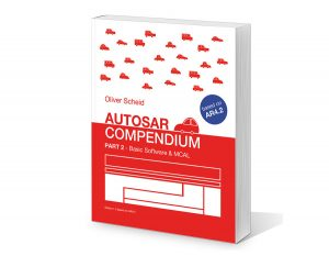 Part 2 will be based on AUTOSAR revision 4.2