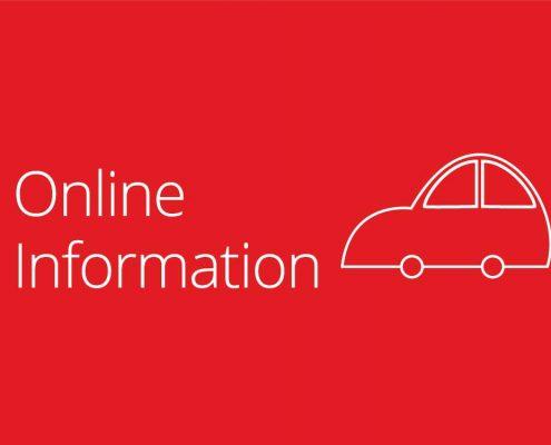 OnlineInformation